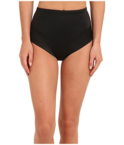 Firm Panties - Miraclesuit Shapewear Extra Firm Comfort Leg Waistline Brief, Black, S (Women's 4-6)