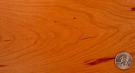 CHERRY//boards lumber 3//8 X 2 X 24 surface 4 sides by WOODNSHOP