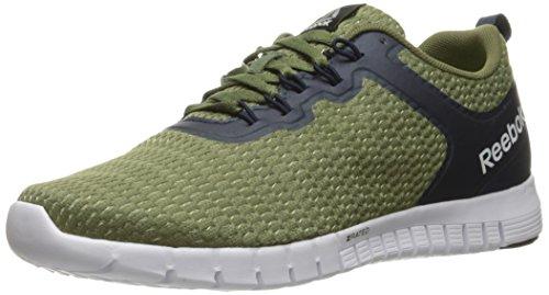 reebok-mens-zquick-lite-running-shoe-canopy-green-poplar-green-collegiate-navy-white-11-m-us