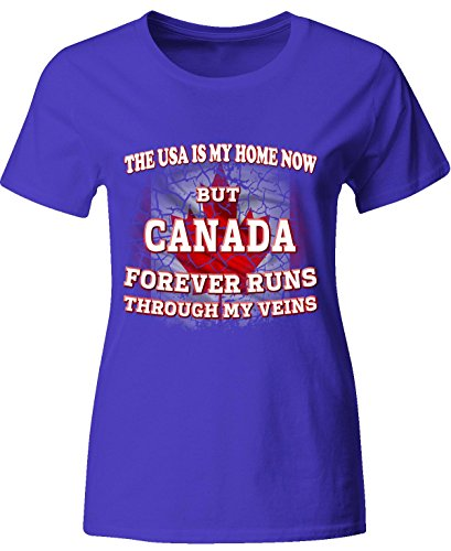 the-usa-is-my-home-now-canada-great-canadian-roots-gift-ladies-t-shirt