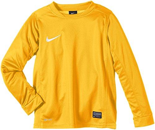 Nike Long Sleeve Top Park V Children Jersey University Gold/Schwarz