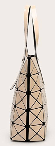 Keshi neuer Stil Damen Handtaschen, Hobo-Bags, Schultertaschen, Beutel, Beuteltaschen, Trend-Bags, Velours, Veloursleder, Wildleder, Tasche Gelb