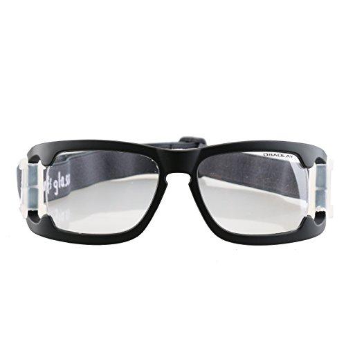 5375b5573c REIZ S04 Basketball Goggles Soccer Football Sports Eyewear Goggles ...