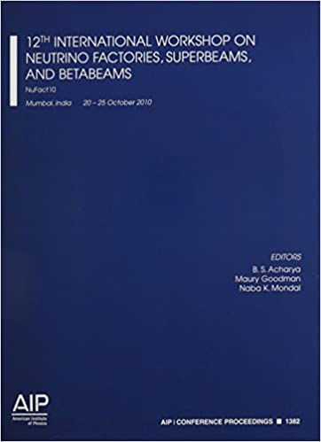 12th International Workshop on Neutrino Factories, Superbeams, and Betabeams:: NuFact10 (AIP Conference Proceedings / Accelerators, Beams, ...