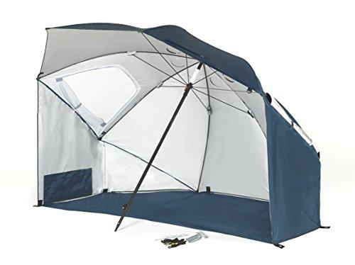 Sport-Brella Plus Sun Shelter, Midnight Blue