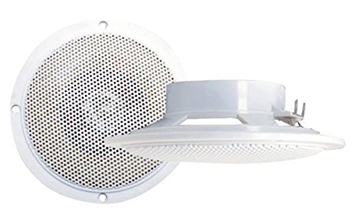 flush mount auto speakers - 3