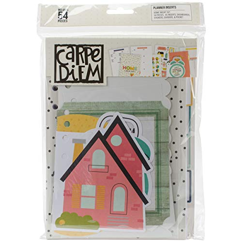 Simple Stories Home Planner Insert -