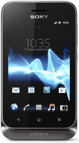 Sony Xperia Tipo Dual 8,13 cm (3.2