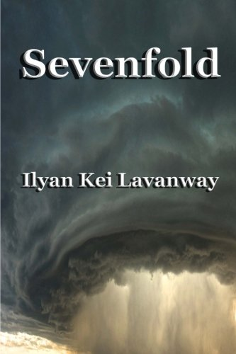Book: Sevenfold by Ilyan Kei Lavanway