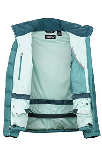 Deep 76200 Wm's Patina Green Children's Shot Marmot Teal Sling Jacket 8qxpHn5w