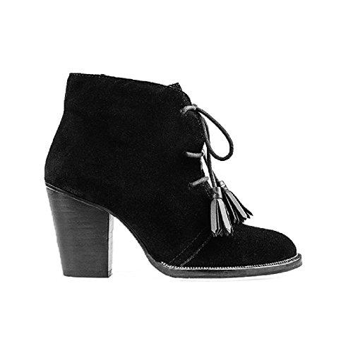 Forever Love Me Black Gloria Boot nimshmz