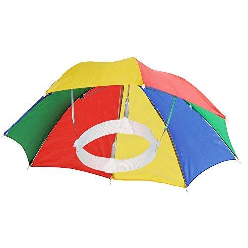Umbrella Hat, Large 20
