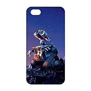Wish-Store Lovely telescope (3D)Phone Case for iPhone 5s hjbrhga1544