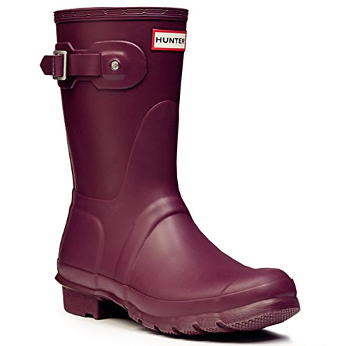 Hunter Short Violet Adulte Mixte Original Boots adult BqZ7HBrf