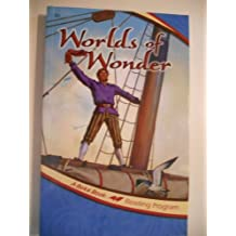 Worlds of Wonder A Beka Book Reading program 10436101 (3rd grade)