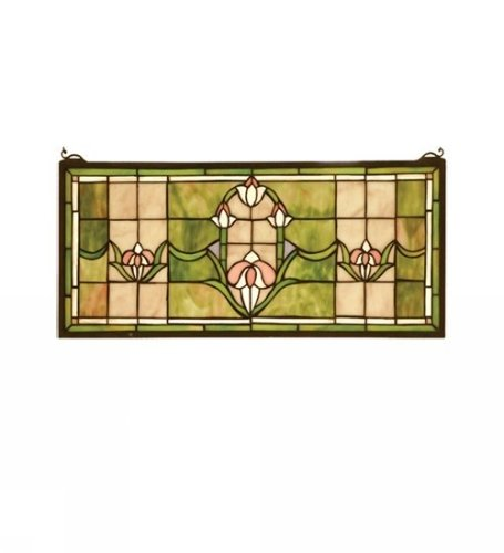 Meyda Victorian Floral Art - 6