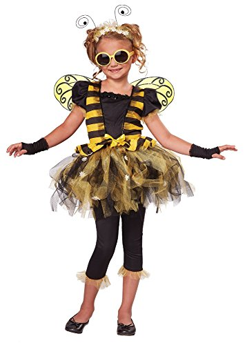 Calif (Bee Fancy Dress)