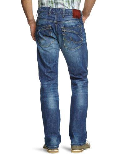 giotto roden Lunghi Blu Jeans 2426 blau Wash Uomo Boot Da Ltb Cut 50186 gwqU5xv