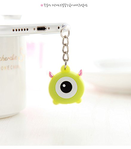 ipod 4 monsters inc case - 8
