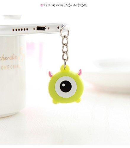 Dust Phone Headphone Dustproof Blackberry product image