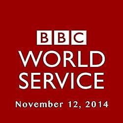 BBC Newshour, November 12, 2014