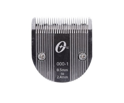 Oster Electric Razor Head for C200 Ion by (Oster Head Shaver)