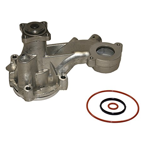 2015 Ford F150 Engine - GMB 125-3270 OE Replacement Water Pump with Gasket