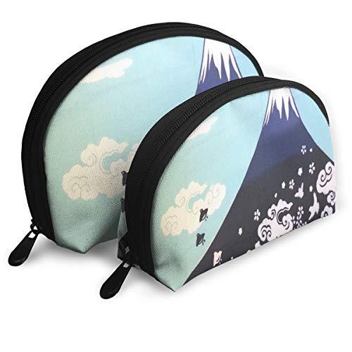 bag japanese mountain portable shell