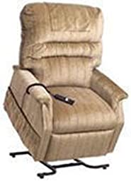 Lift Chair - Monarch 3 Position Recliner Large - 23\
