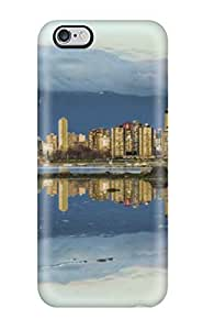 Hot New Vancouver City Case Cover For Iphone 6 Plus With Perfect Design