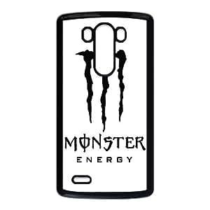Custom Case Monster Energy for LG G3 G2V3137369