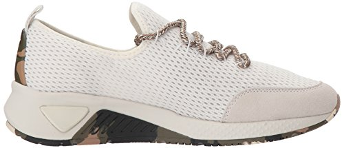 Diesel Men's SKB S-Kby Knit Sneaker Dirty White buy cheap factory outlet top quality clearance websites footlocker cheap price big discount cheap online VAW4aw49i