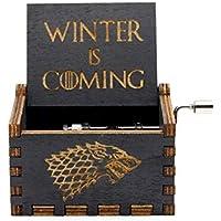 Caja Musical de Juego de Tronos (Game of Thrones)