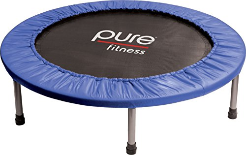 Pure Fun - Mini Trampoline - 40 in.