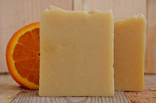 Orange Sunrise – Turkish Handmade Soap 3.5oz