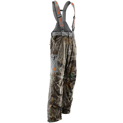 Nomad Men's Cottonwood Pant, Realtree Edge Frame, XX-Large