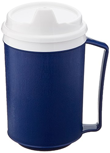 Sammons Preston Insulated Mug with Spouted Lid