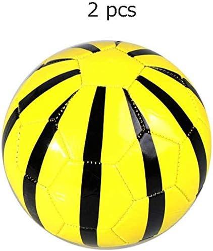 Juego al aire libre Antideslizante Kinder Juguetes balón de fútbol ...