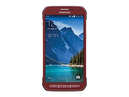 """Samsung GS5 Active 5.1"""" Certified Pre-Owned Prepaid Carri..."""