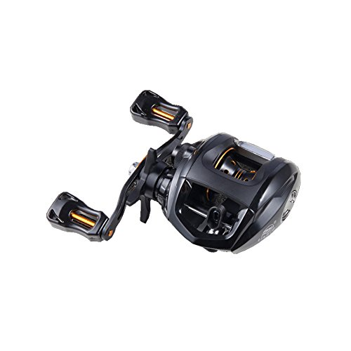 Baitcasting Fishing Reel Smooth Powerful Casting Reel 20LB Carbon Fiber Drag For Saltwater Freshwater Fishing Use,12+1BB Baitcast Baitcaster Reels