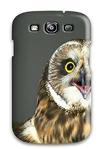 New Design On QsDujrU1452cHqUZ Case Cover For Galaxy S3