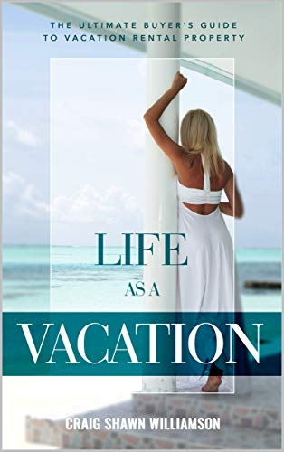 LIFE AS A VACATION: The Ultimate Buyer's Guide to Vacation for sale  Delivered anywhere in USA