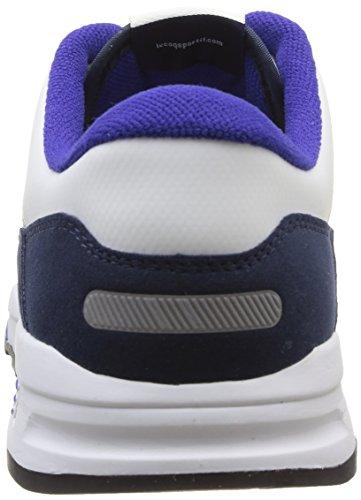 Le Coq Sportif LCS R 1400, Herren High-Top Sneaker Blanc (Marsh Mallow)