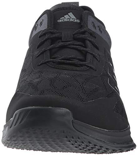 Wide carbon Trainer Metallic Shoe Adidas 4 Black Baseball Speed night Men's Originals PCppxwq1X