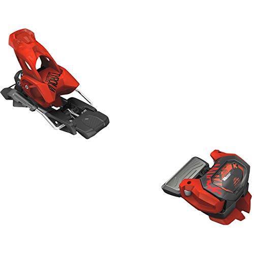 Tyrolia Attack2 13 GW Performance Ski Bindings, Red, 110mm