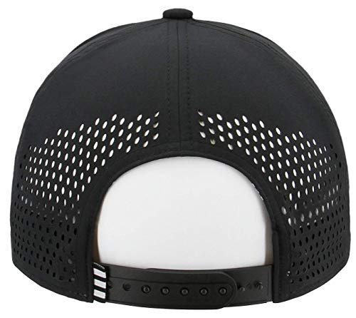 adidas tech mesh snapback