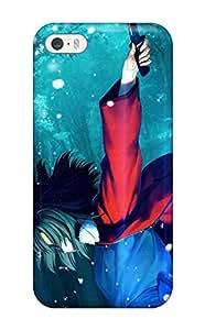 Awesome Case Cover/iphone 4/4s Diushoujuan DefenderCase Cover(kara No Kyokai)