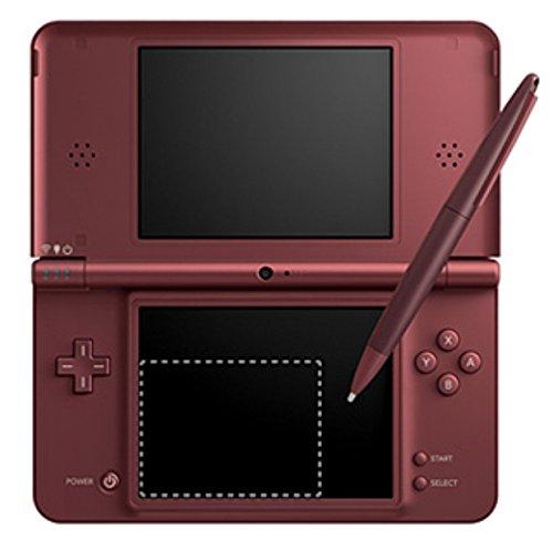 12 opinioni per Nintendo DSi XL- Rosso Vinaccia