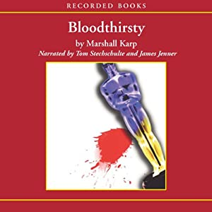 Bloodthirsty Audiobook
