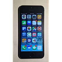Apple iPhone 5S 32 GB Unlocked, Black